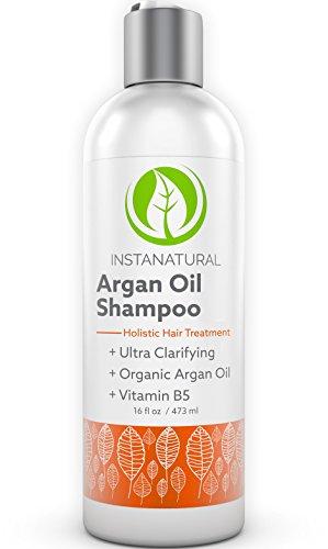 Locken Shampoo ohne Silikone