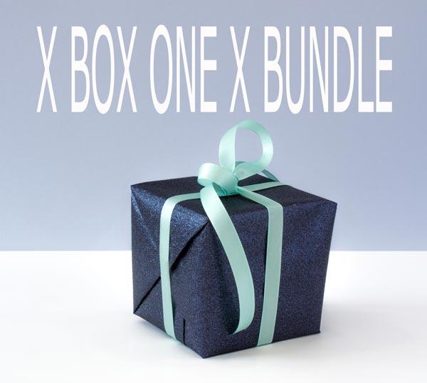 XBox X Bundle